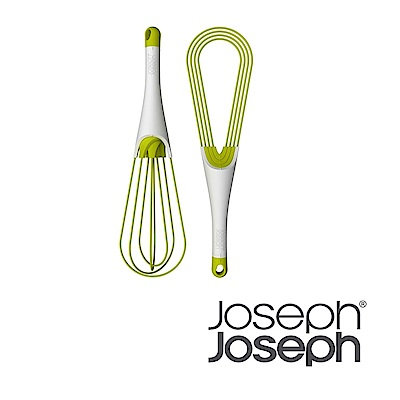 Joseph Joseph 好收納多功能打蛋勺