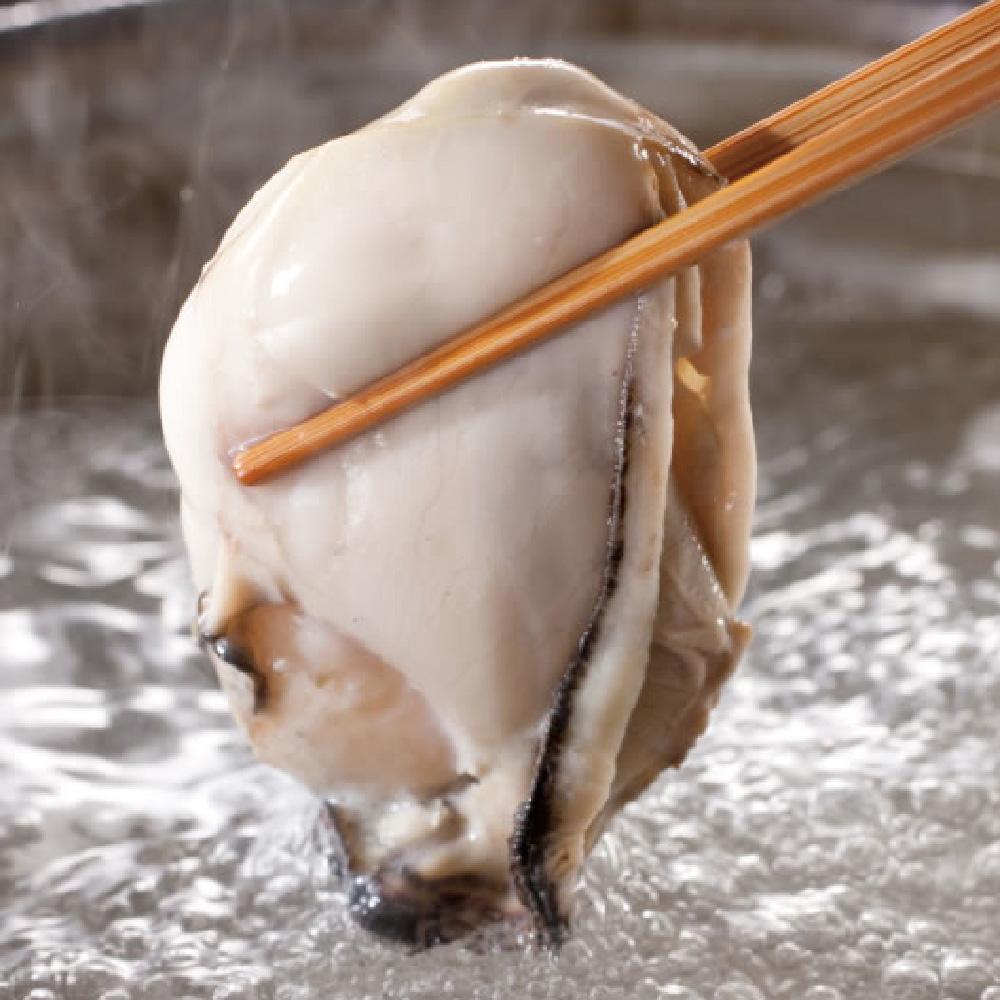 寶島福利站 廣島生蠔清肉(1000g/包/36-45粒)