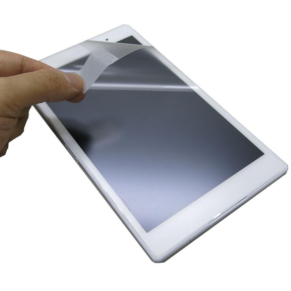 EZstick SONY Z3 Tablet 專用 靜電式平板LCD液晶螢幕貼