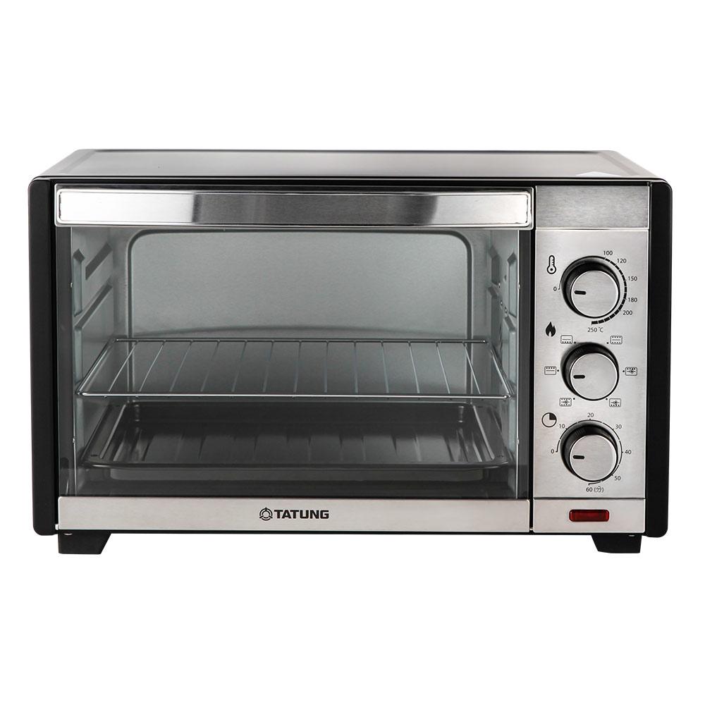 大同28公升電烤箱TOT-2804A