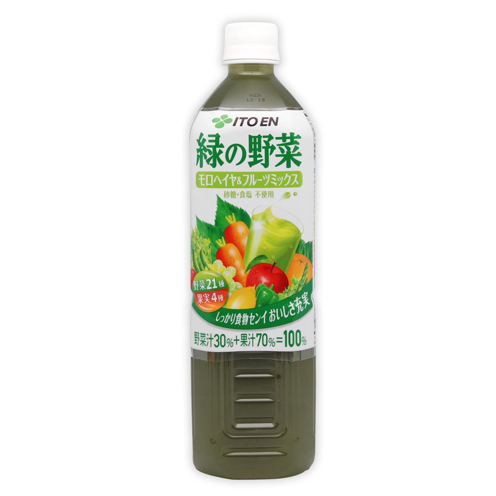 伊藤園  綠的野菜汁 (930g)