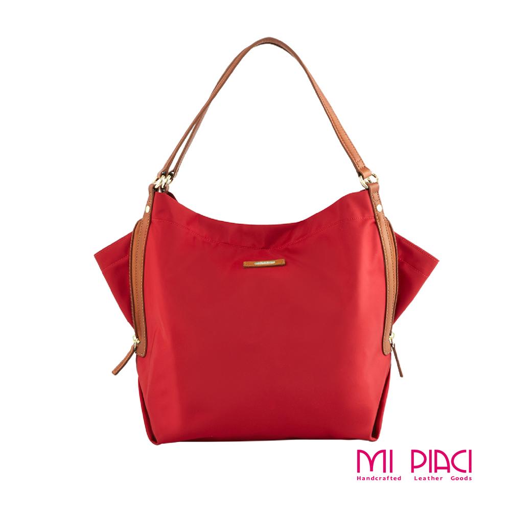 MI PIACI-彩蝶圓舞曲Butterfly Bag蝴蝶包-紅色-1289712