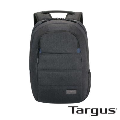Targus Groove X Compact 15 吋躍動電腦後背包(太空灰)