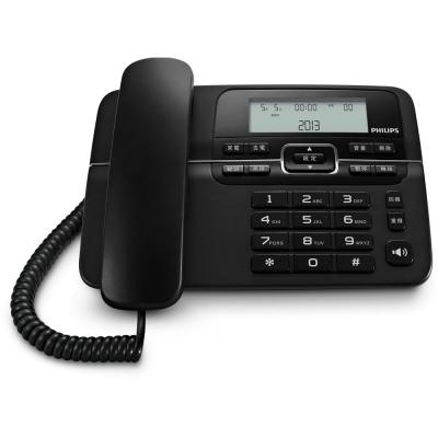 PHILIPS-飛利浦-有線-電話-M20B