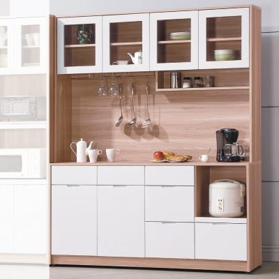 AS-格里北歐5.3尺餐櫃-40.5x161x200cm