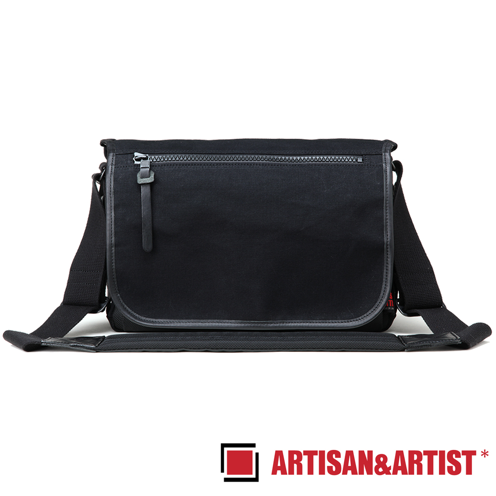 ARTISAN & ARTIST 經典帆布相機包 ACAM-7100