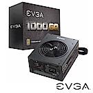 艾維克EVGA 1000W GQ 80PLUS 金牌半模組 電源供應器