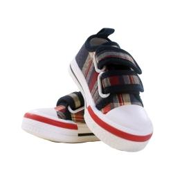 魔法Baby 男童帆布鞋 sh4842