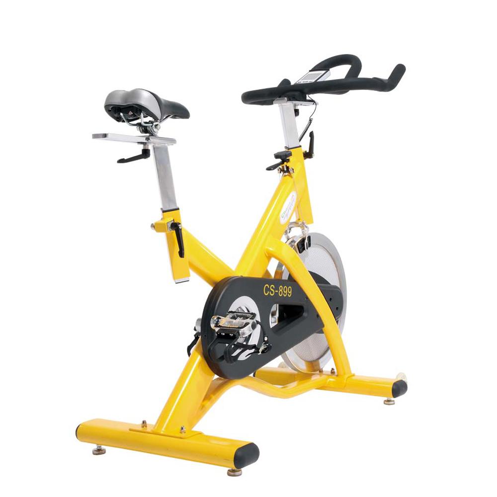 CHANSON 強生飛輪有氧健身車(CS-899)