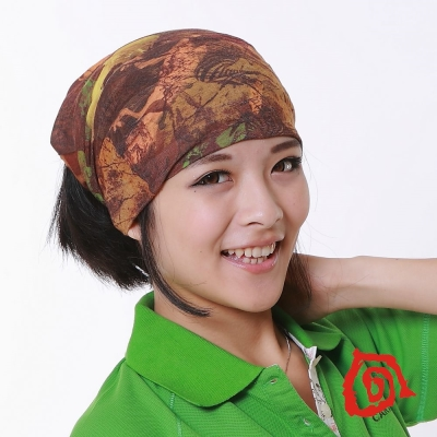 《KranGear》昆野 魔術頭巾