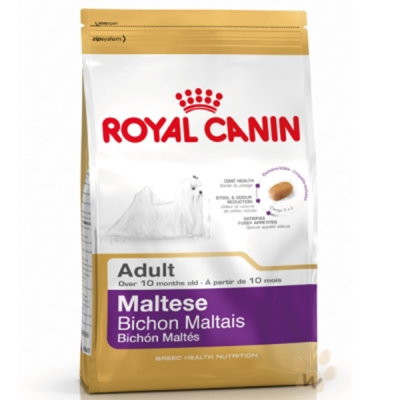 法國皇家 PRM24瑪爾濟斯成犬專用飼料 1.5KG 2入