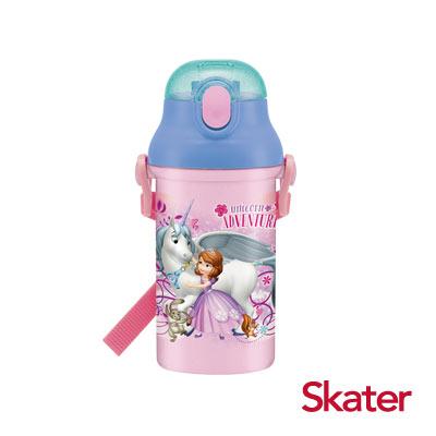 Skater吸管冷水壺(400ml)蘇菲亞Unicorn