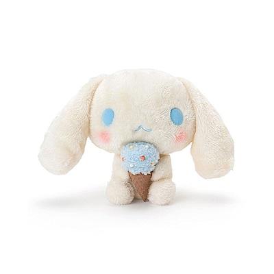 Sanrio 大耳狗喜拿夏日家居系列絨毛娃娃(甜筒冰淇淋)