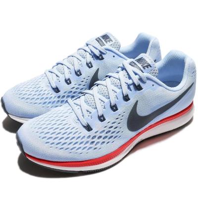Nike 慢跑鞋 Zoom Pegasus 34 男鞋