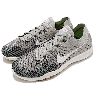 Nike 訓練鞋 Free TR Flyknit 2 女鞋