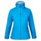 【Berghaus 貝豪斯】女款AQ2防水透氣外套H22F17水藍 product thumbnail 1