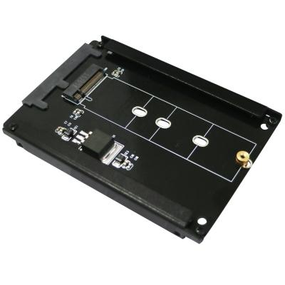 伽利略 M.2 to 2.5 寸SSD