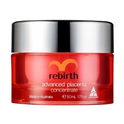 Rebirth蕾葆絲 胎盤素高效精華霜 50 ml