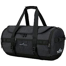 FK0607BK黑色 輕便運動背包/健身包/旅行包(大號)