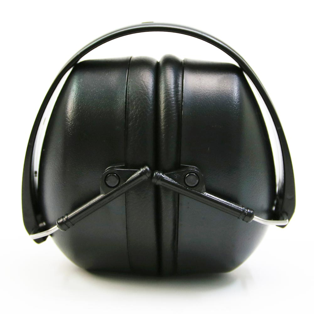 SMERCH 防噪耳罩 可以伸縮方便攜帶 (黑色)