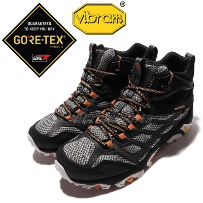 Merrell 戶外鞋 Moab FST MID 男鞋