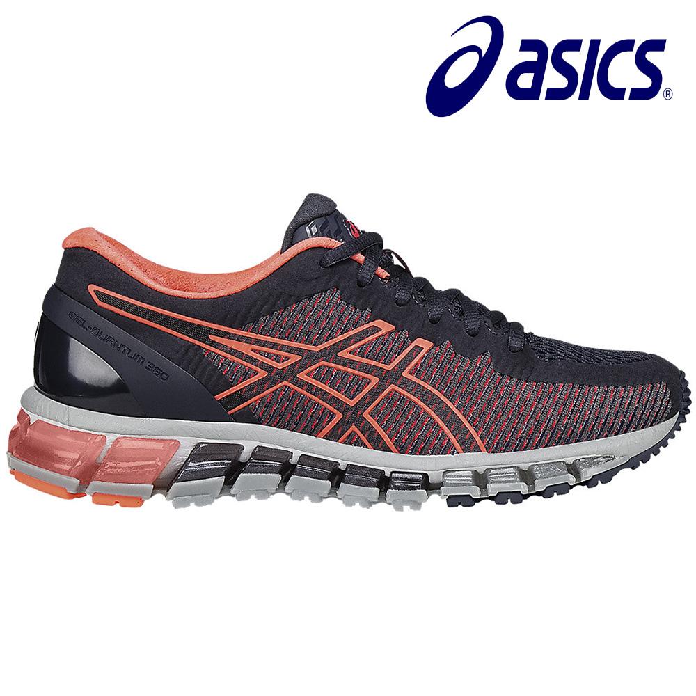 Asics GEL-QUANTUM 360 CM女慢跑鞋 T6G6N-5806