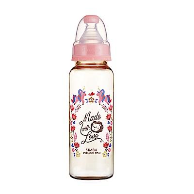 小獅王辛巴 桃樂絲PPSU標準大奶瓶(240ml)