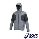 ASICS 亞瑟士 男風衣外套 XAW537-91M