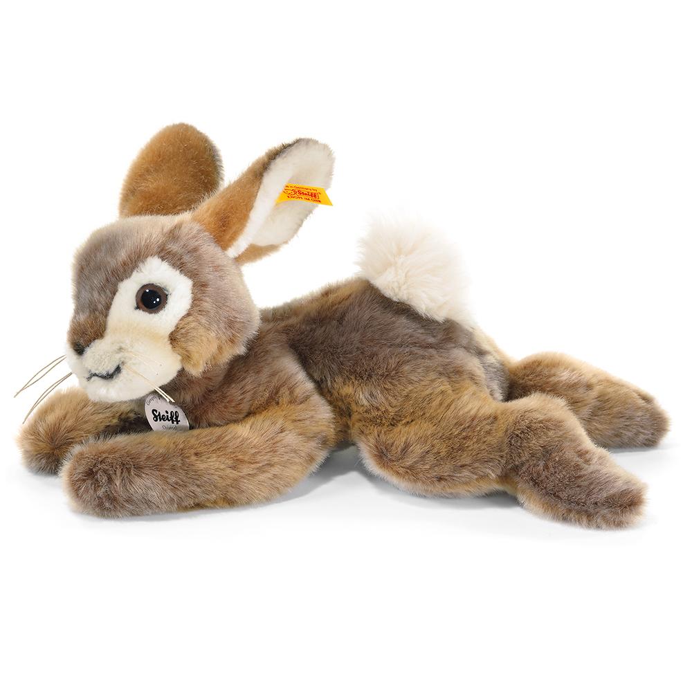 STEIFF德國金耳釦泰迪熊 -寵物樂園   Dormili Rabbit (32cm)