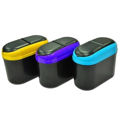 [快]夾掛式多用途繽紛萬用收納桶(共三色可選)