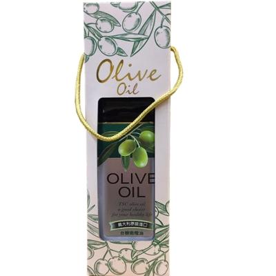 台糖 經典橄欖油禮盒<b>2</b>入(1000ml/瓶)