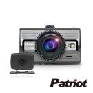 愛國者 K5 聯詠96663 頂級SONY感光元件 前後雙鏡頭 高畫質行車記錄器