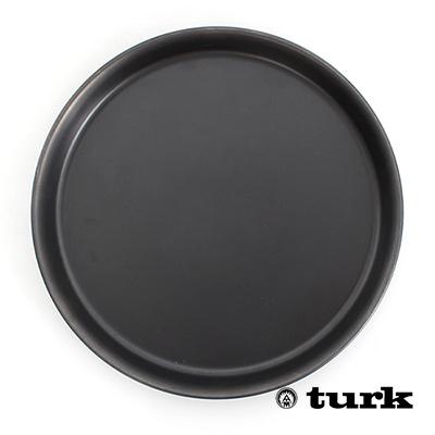 德國turk 專業用鐵製Pizza烤盤32cm
