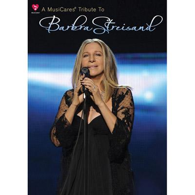 芭芭拉.史翠珊與她的朋友 DVD