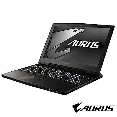 AORUS X5 v8 15.6吋電競筆電 (i7-8850H/GTX1070 8G)