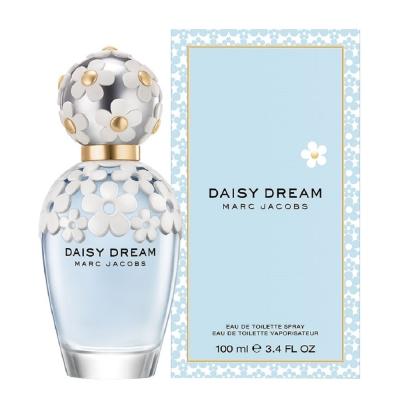 Marc Jacobs Daisy Dream雛菊之夢女性淡香水100ml
