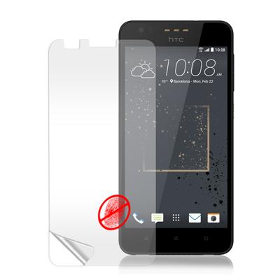 Monia HTC Desire 825 防眩光霧面耐磨保護貼