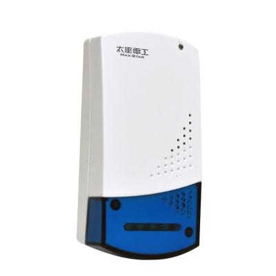 太星電工 SKANDIA組合式門鈴/插電式接收器 DL280