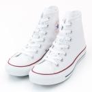 CONVERSE-女休閒鞋M7650C-白