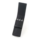 Majacase-客製化手工皮件 筆套 筆盒 筆袋 鋼筆 牛皮 真皮 直插式