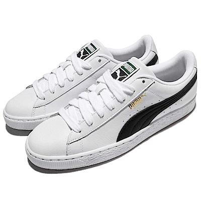 Puma 休閒鞋 Basket Classic 男鞋 女鞋