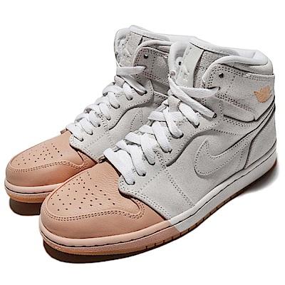 Nike休閒鞋Air Jordan 1代Hi女鞋