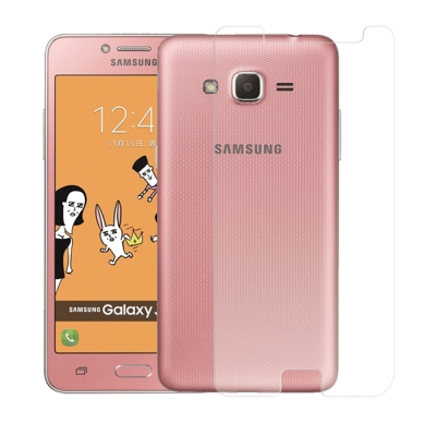 LUCCIDA Samsung Galaxy J2 Prime 9H超硬度防爆玻璃保護貼