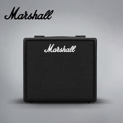 MARSHALL CODE25 內建效果藍芽吉他音箱
