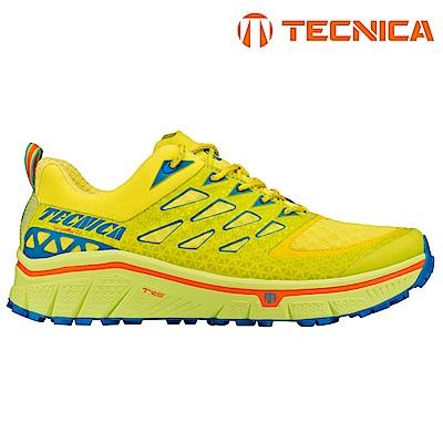 【Tecnica】SUPREME MAX 3.0 男長距離 越野跑 超馬鞋