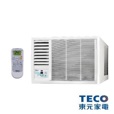 TECO東元 3-5坪定頻左吹窗型MW20FL1