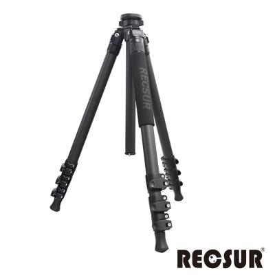 RECSUR 銳攝 PRO-3314C四節反折碳纖維腳架(不含雲台)-台腳10號