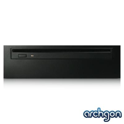 亞齊慷CB-5021-GB-內接式藍光燒錄機-附硬碟擴充支架