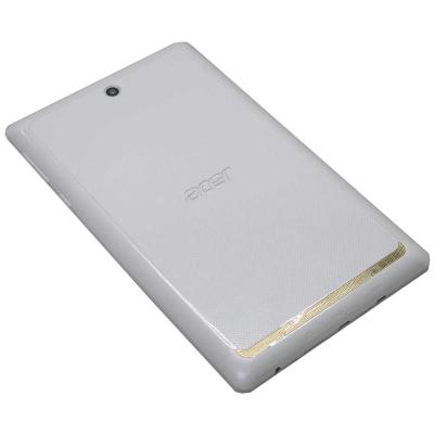 EZstick ACER Iconia One 7 平板專用二代透氣機身保護膜