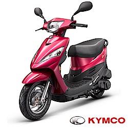 (無卡分期-24期)KYMCO光陽機車 CUE 100 六期環保(2019年)